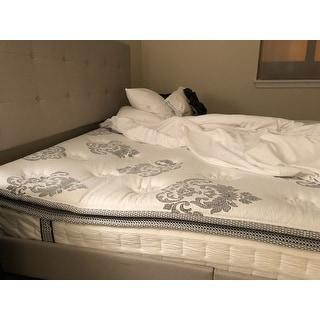 PostureLoft Newberry 12-inch Hybrid Pillowtop Mattress