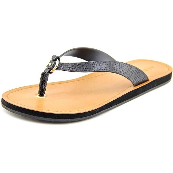 Aldo Dorsten Black Sandals