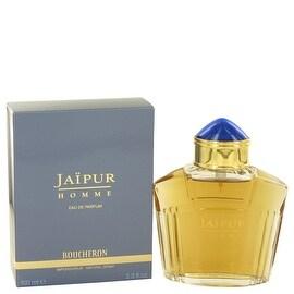 Jaipur by Boucheron Eau De Parfum Spray 3.4 oz - Men