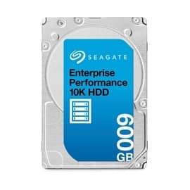Seagate Hard Driver ST600MM0009 600GB 2.5 SAS 12Gb/s 128MB 10000RPM 512 Native Bare