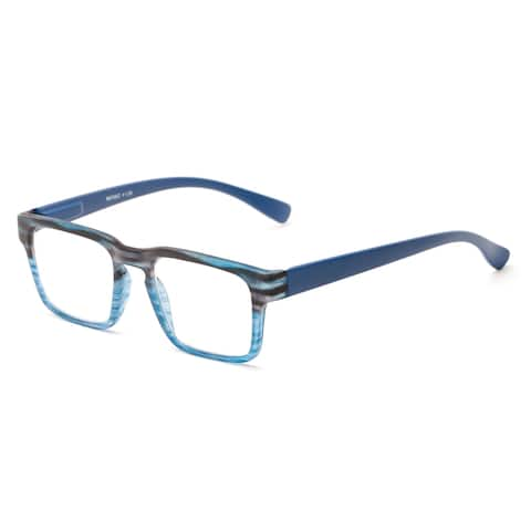 Readers.com The Franco Square Reading Glasses