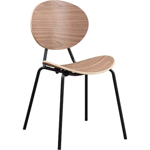 Lorell Bentwood Cafe Chairs