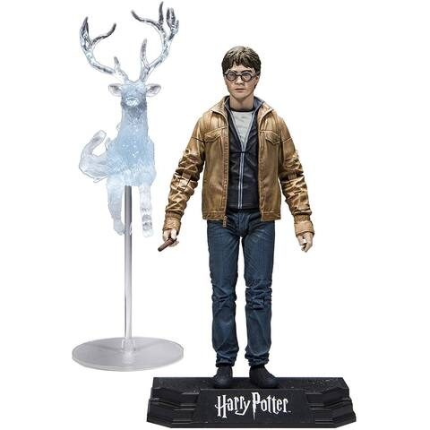 Harry Potter 7 Inch Action Figure