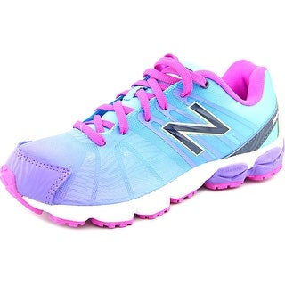 New Balance KJ890 W Round Toe Synthetic Running Shoe