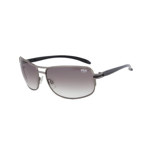 c708a53b916 Shop Fila Metal sunglasses - Free Shipping On Orders Over  45 -  Overstock.com - 14588017