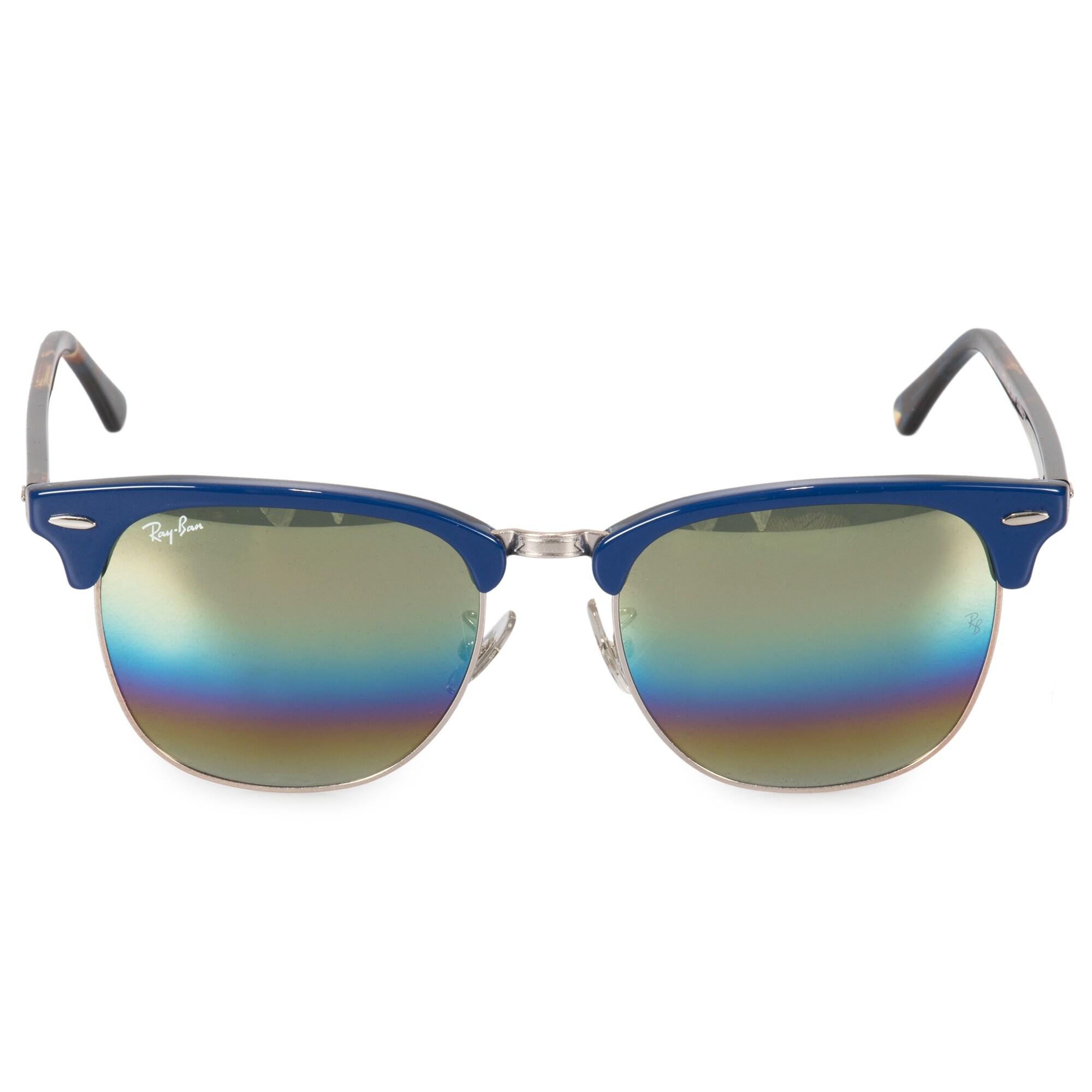6b0439f25c Blue Ray-Ban Sunglasses