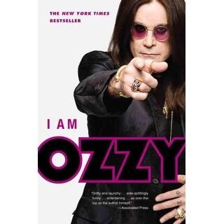 I Am Ozzy - Ozzy Osbourne