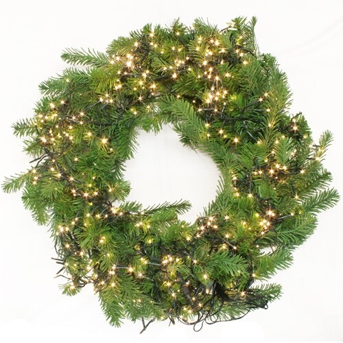 "30"" Forest Wreath"