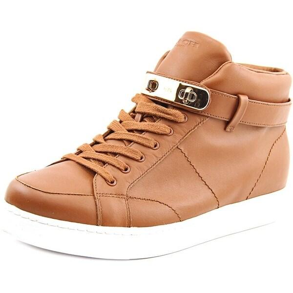 Coach Richmond Women Leather Fashion Sneakers