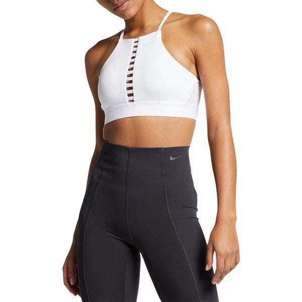 Nike Womens Indy Sports Bra Light Support Training. Opens flyout.
