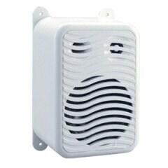 PolyPlanar POLMA9020Ww White Gunwale Speakers 100 Watt