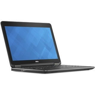 Dell Latitude E7240 E7240-FZH7L12 Ultrabook PC - Intel Core i5-4310U 2 GHz Dual-Core Processor - 8 G-REFURBISHED