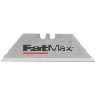 Stanley 100Pk Fatmax Knife Blade 11-700A Unit: EACH