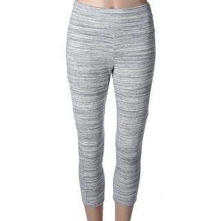 RBX Womens Capri Pants Space Dye Stretch|https://ak1.ostkcdn.com/images/products/is/images/direct/810d932b1cfc4117fa5ffd99ffa9d088ae5766ba/RBX-Womens-Capri-Pants-Space-Dye-Stretch.jpg?impolicy=medium