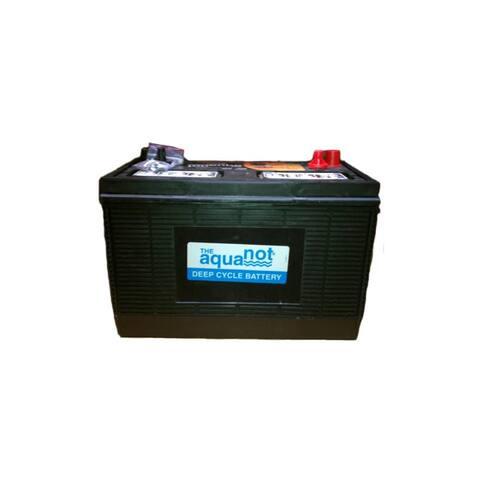 Zoeller 10-0761 Aquanot 12V Deep Cycle 83AH Wet Battery -