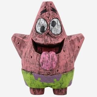 "Nickelodeon Patrick 4"" Eeekeez Figurine - multi"