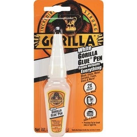 Gorilla White Gorilla Glue Pen