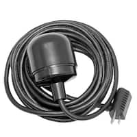 Superior Pump 92000 Tethered Float Switch