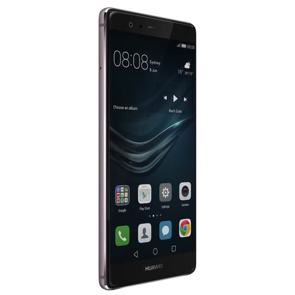 Shop Huawei P9 EVA-L09 32GB Unlocked GSM Phone w/ 12MP Camera