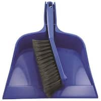 Quickie Manufacturing 3358249 Utility Dusters, with Dustpan