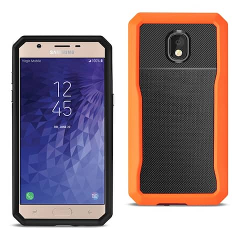 Reiko SAMSUNG GALAXY J7 (2018) Full Coverage Shockproof Case