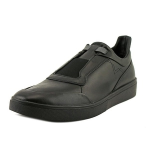 Diesel S-Hype On Men Leather Fashion Sneakers