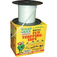 Sticky Roll Fly Tape System Fly Trap Tape Refill