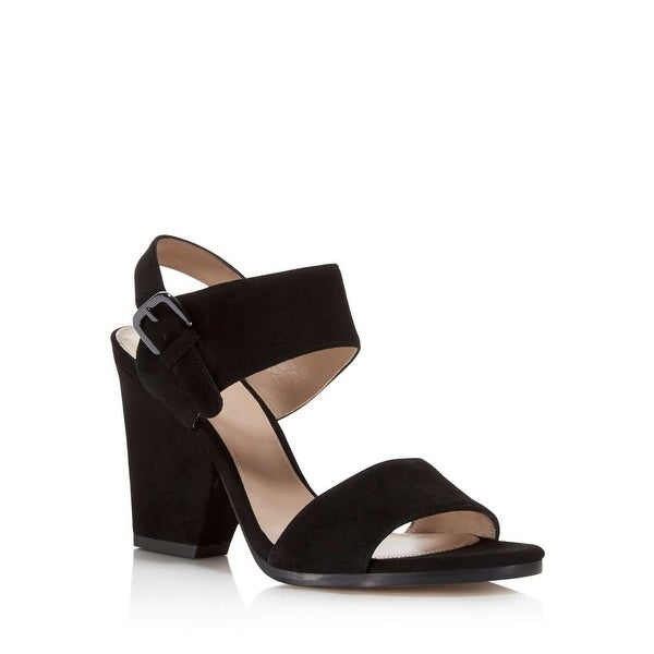 Stuart Weitzman Womens Partisan Open Toe Casual Ankle Strap Sandals