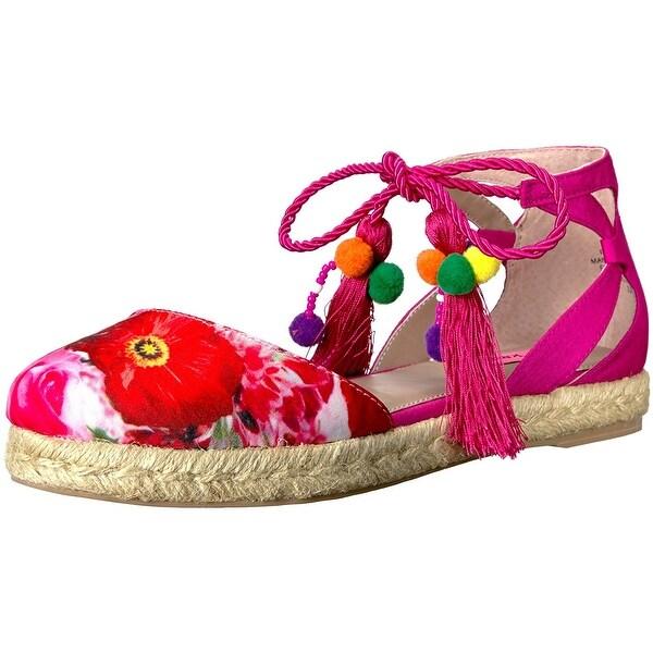 Shop Betsey Johnson Women's Hazyl 22633679 Flat - - 22633679 Hazyl 5150d7