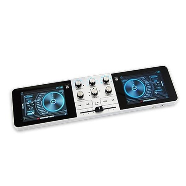 Monster Portable Stand Alone DJ System & Production Studio