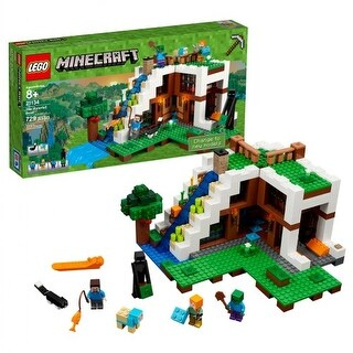LEGO(R) Minecraft(TM) Creative Adventures (21134)