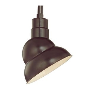 "Millennium Lighting RES10 R Series 10"" Wide Outdoor Shade"