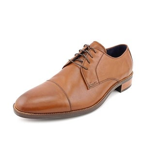 Cole Haan Lenox Hill.Cap.Ox W Cap Toe Leather Oxford