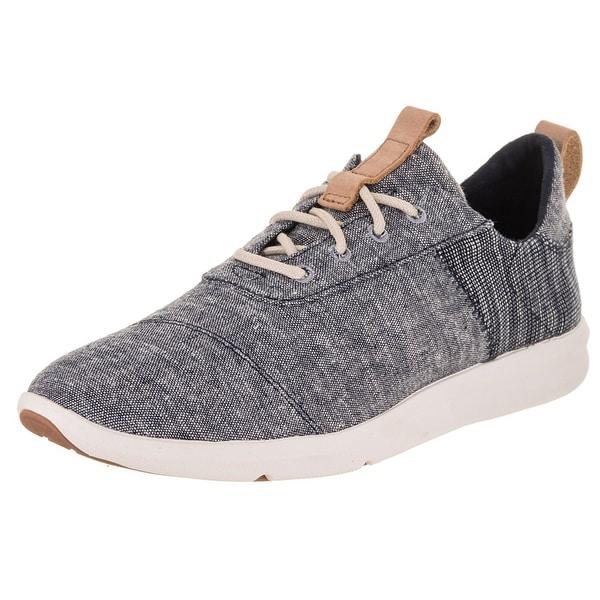 TOMS Women's Cabrillo Casual Shoe - 9.5