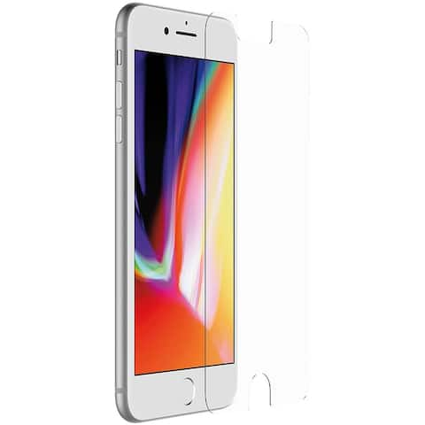 OtterBox Alpha Glass Screen Protector for iPhone 8 Plus / 7 Plus / 6s Plus / 6 Plus (ONLY), Clear Non-Retail Packaging