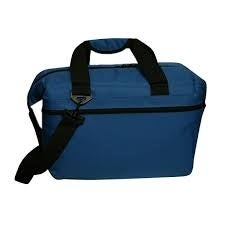 AO Coolers 24 Pack Canvas Cooler Royal Blue AO24RB