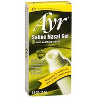 Ayr Saline Nasal Gel 0.50 oz