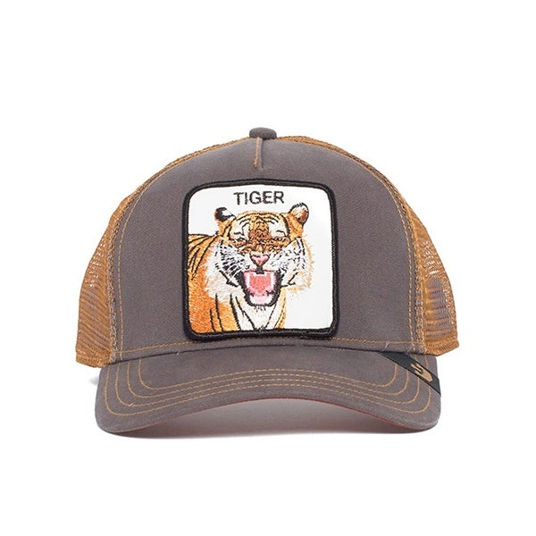 0bdffb221ef02 Shop Goorin Bros. Eye of the Tiger Hat - Free Shipping On Orders ...