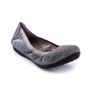 Andrew Geller Angie Women's Flats & Oxfords Pewter