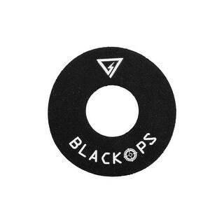 Black Ops Grips Donuts Bk