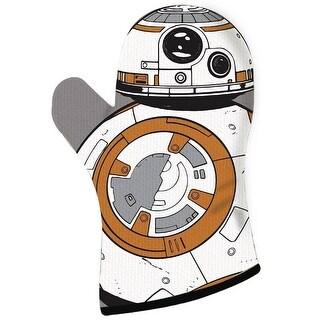 Star Wars BB8 Oven Mitt - Multi