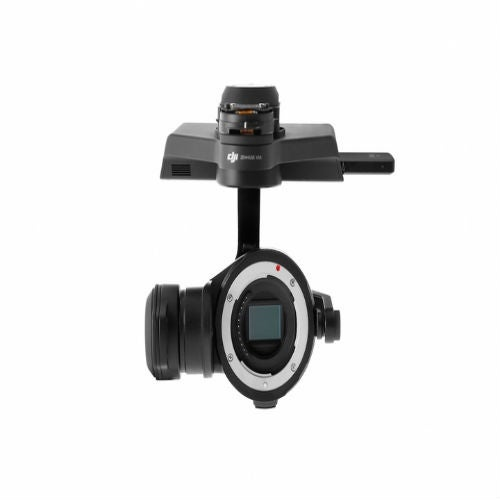 DJI CP.ZM.000517 Part 1 Gimbal And Camera(No Lens) for Zenmuse X5S