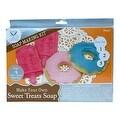 Sweet Treats Soap Making Kit - Thumbnail 0