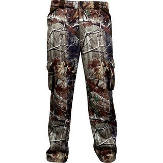 Rocky Outdoor Pants Mens Maxprotect Level 3 Scent Control 600386