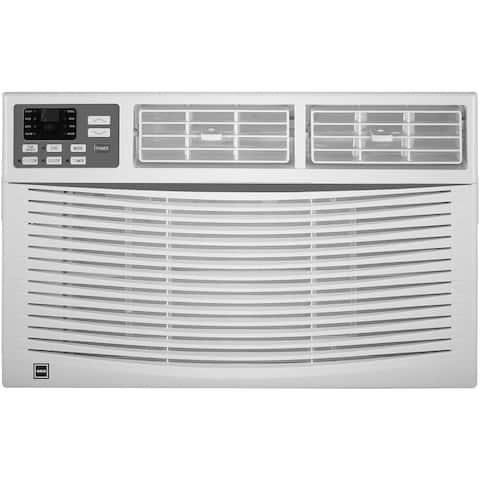 RCA 10000 BTU Window Air Conditioner, Electronic Controls