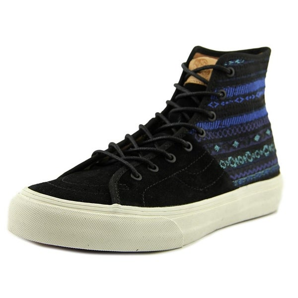 4176c3c066 Shop Vans SK8-Hi Decon Round Toe Canvas Skate Shoe - Free Shipping ...