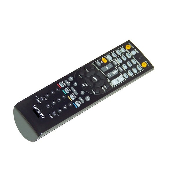 NEW OEM Onkyo Remote Control Specifically For TXSR507, TX-SR507