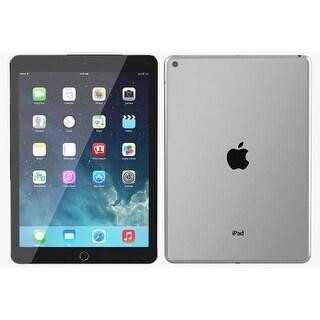 Refurbished Apple iPad Air 2 MGL12LL/A (Wi-Fi) 16GB Space Gray
