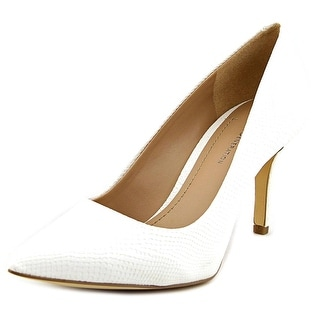 BCBGeneration Gaminkh-X W Pointed Toe Synthetic Heels