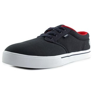 Etnies Jameson 2 Eco Round Toe Canvas Walking Shoe